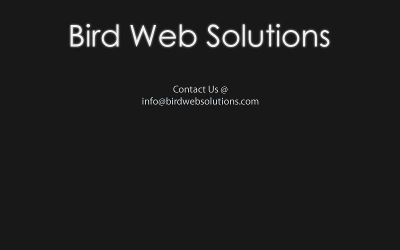 bird_web_solutions